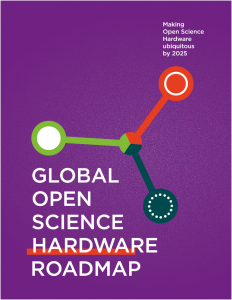 Global Open Science Hardware Roadmap